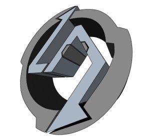 Ancien Logo Lan-Area