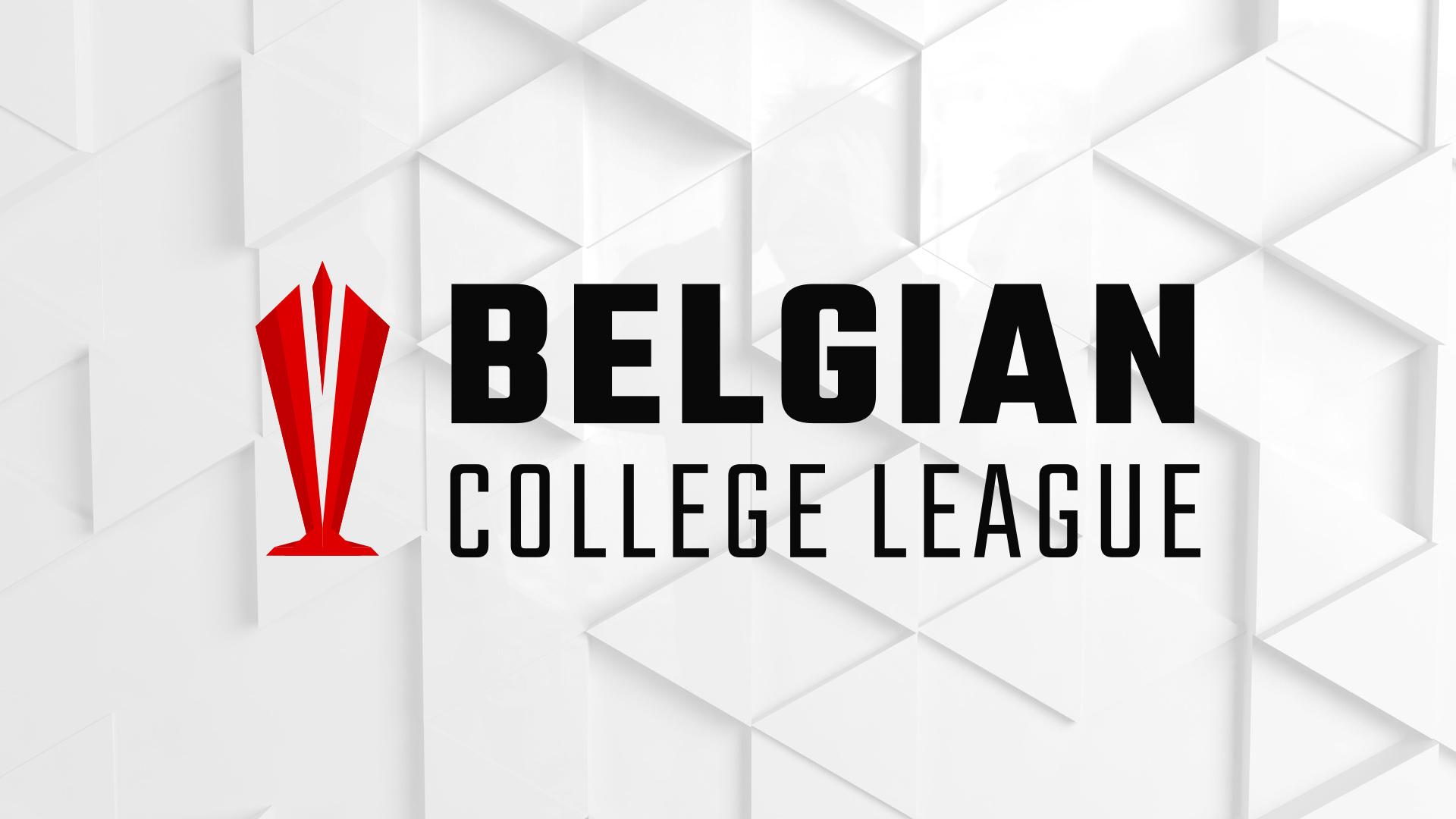 Belgian College League par META